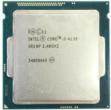 Intel Core i3-4130 3.4GHz LGA 1150 Haswell TRAY CPU